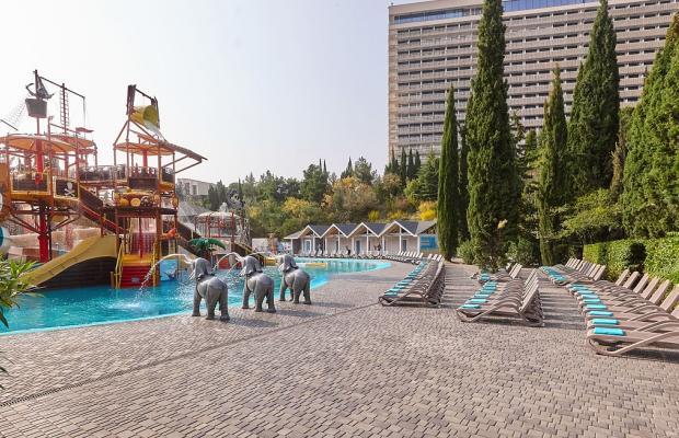 фотографии отеля Ялта-Интурист (Yalta-Intourist) изображение №47