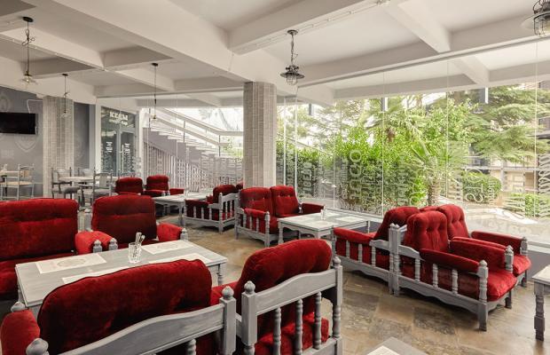 фотографии отеля Ялта-Интурист (Yalta-Intourist) изображение №43