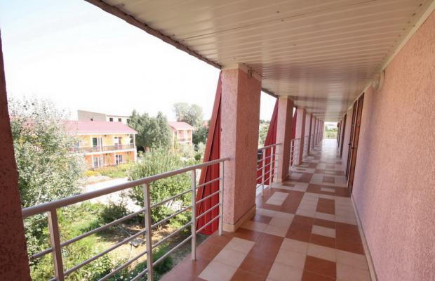 фотографии отеля Парус (Parus) изображение №15