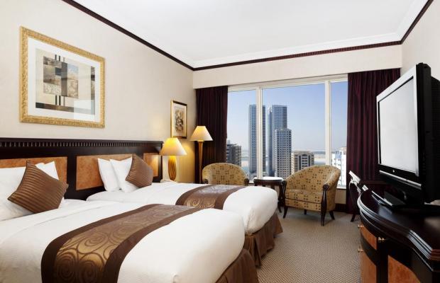 фото Hilton Sharjah (ex. Corniche Al Buhaira)  изображение №26