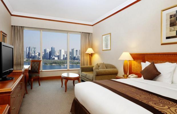 фото Hilton Sharjah (ex. Corniche Al Buhaira)  изображение №22
