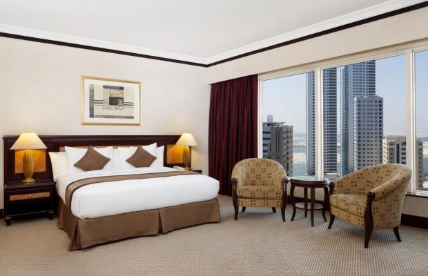 фото Hilton Sharjah (ex. Corniche Al Buhaira)  изображение №18