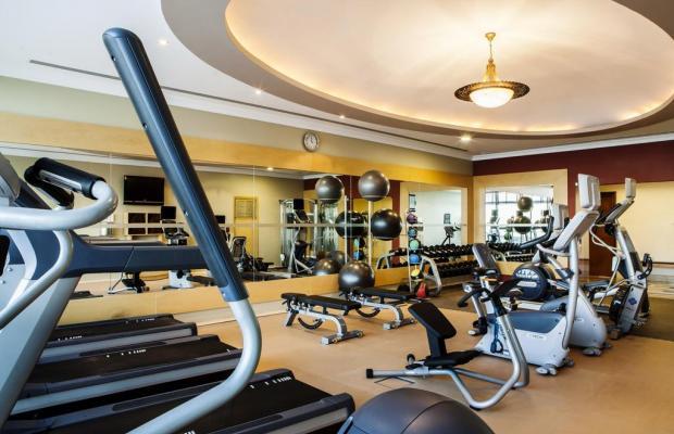 фото Hilton Sharjah (ex. Corniche Al Buhaira)  изображение №14