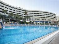 Occidental Sharjah Grand (ex. Sharjah Grand Hotel), 4*