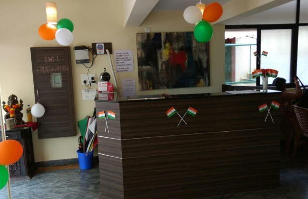 фото отеля Betelnut Inn изображение №13