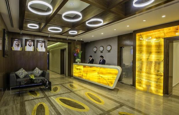 фотографии отеля Al Sarab изображение №3