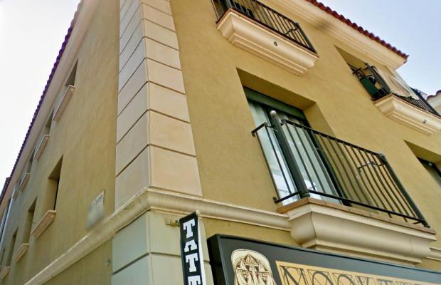 фото отеля Thalassa изображение №1