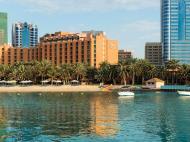 Sheraton Abu Dhabi Hotel & Resort, 5*