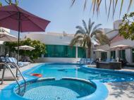 Al Khalidiah Resort (ex. Villa Al Khalidiah), 3*