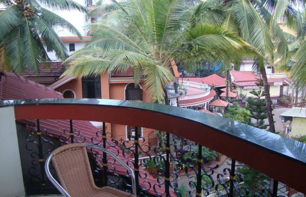 фото отеля Casa De Cris изображение №5