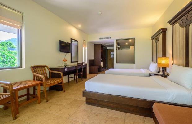 фото Patong Lodge изображение №22