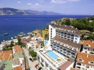 Calipso Beach (ех. Dora My Meric Turunc Hotel; My Meric Hotel Marmaris), 4*