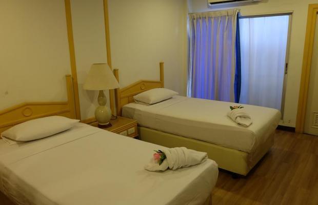 фотографии Deeden Pattaya Resort изображение №28