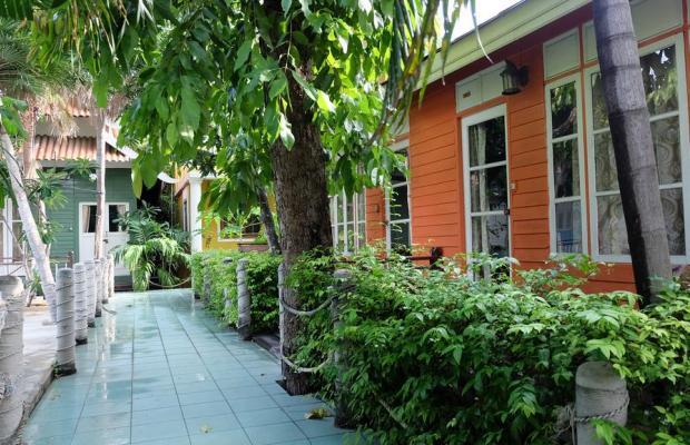 фото отеля Deeden Pattaya Resort изображение №25