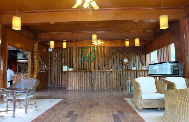 фото Deeden Pattaya Resort изображение №18