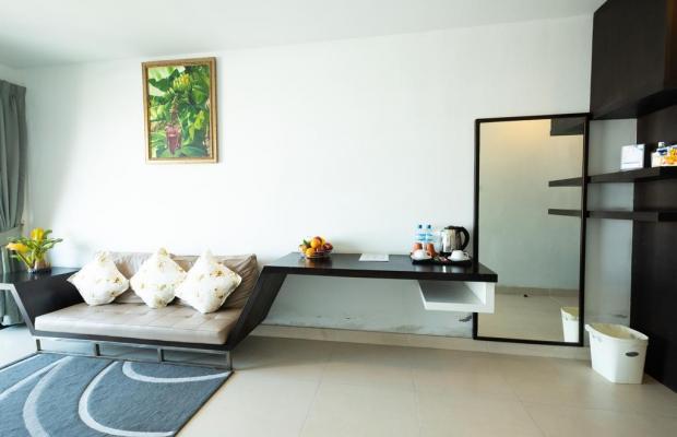 фотографии отеля Vogue Pattaya изображение №19