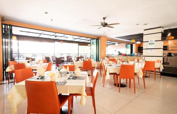 фото отеля Vogue Pattaya изображение №9
