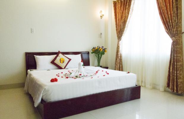 фотографии отеля Ngoc Hien изображение №11