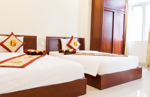 фото отеля Ngoc Hien изображение №9