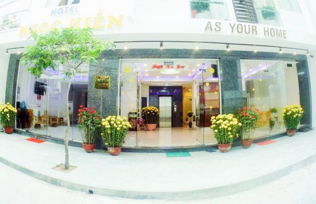 фото отеля Ngoc Hien изображение №1