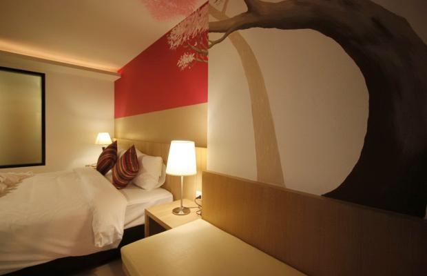 фото отеля Memo Suite Pattaya изображение №17