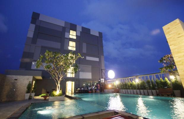 фотографии отеля Memo Suite Pattaya изображение №3