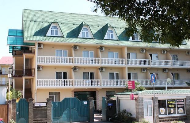 фото отеля Виктория (Viktoriya) изображение №17