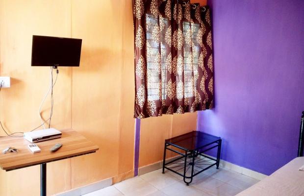 фотографии отеля Om Lake Resort изображение №31
