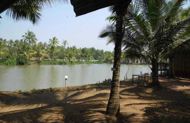 фото Om Lake Resort изображение №22