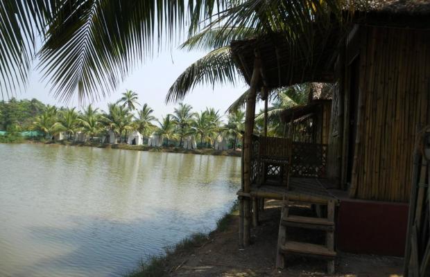 фотографии Om Lake Resort изображение №16