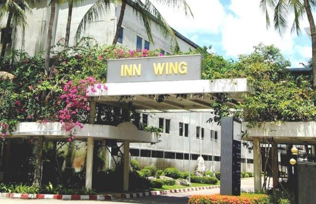 фотографии Ambassador City Jomtien Inn Wing изображение №12