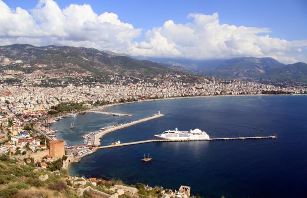 фото отеля Fortuna Alanya изображение №9