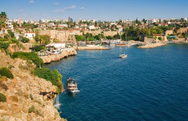 фото Fortuna Antalya изображение №10