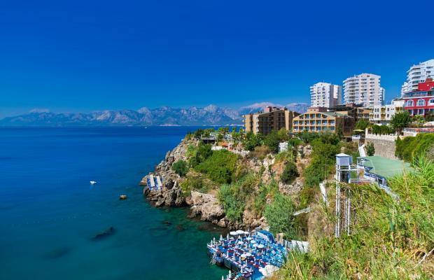 фото Fortuna Antalya изображение №2