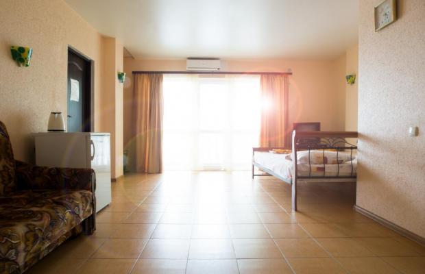 фотографии отеля Чайка (Chayka) изображение №11