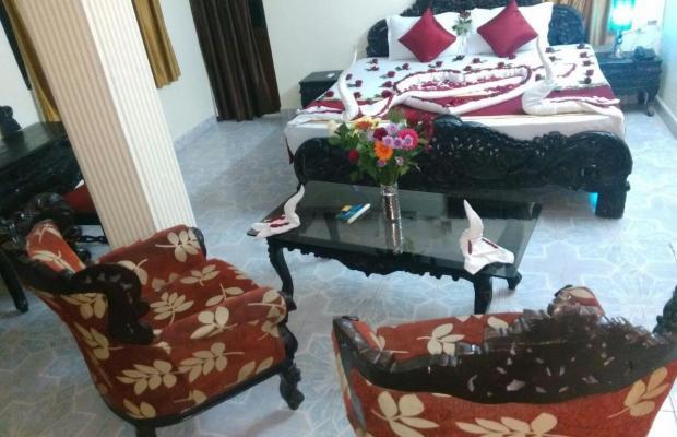 фотографии отеля Magnum Resort (ex. Affortel Magnum Resort) изображение №27
