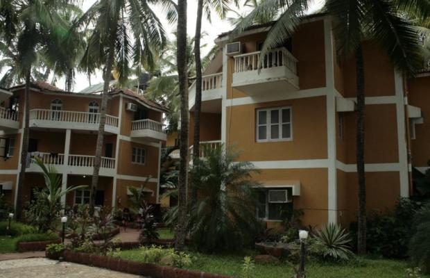 фото отеля Palm Resort изображение №13