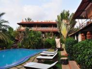 Papa Jolly's Eco Resort (ex. Papa Jolly Boutique), 3*