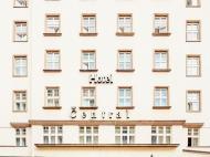 Central Hotel Prague, 3*
