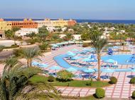 Pharaoh Azur Beach Resort (ех. Sonesta Pharaoh Beach Resort; Melia Pharaon), 5*