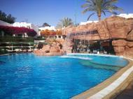 Verginia Sharm Resort & Aqua Park (ех. Verginia Sharm; Sol Verginia), 4*