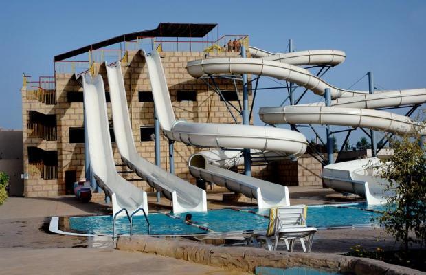 фото Parrotel Aqua Park Resort (ex. Park Inn; Golden Resort) изображение №30