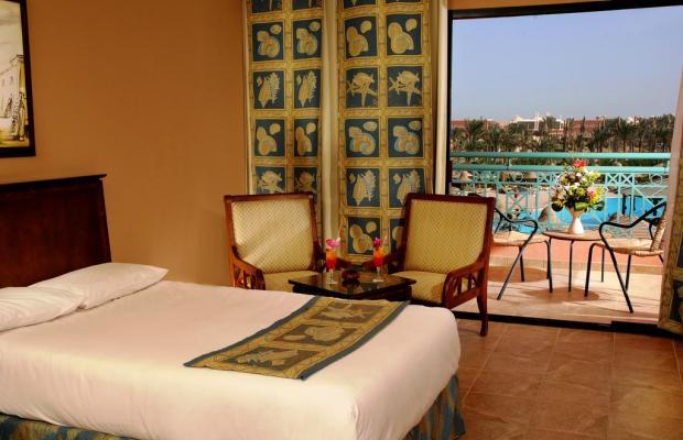 фото Parrotel Aqua Park Resort (ex. Park Inn; Golden Resort) изображение №26