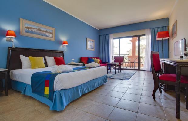 фото отеля Parrotel Aqua Park Resort (ex. Park Inn; Golden Resort) изображение №25