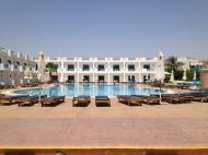 Sharm Cliff Resort, 4*