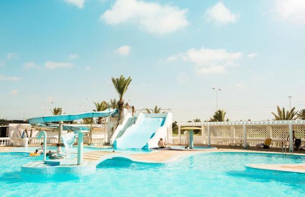 фотографии SunConnect Djerba Aqua Resort (ex. Miramar Djerba Palace; Cesar Thalasso Les Charmes) изображение №24