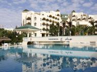 Novostar Nahrawess Thalasso & WaterPark Resort (ex. Nahrawess Thalassa Palace), 4*