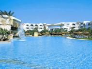 Shell Beach Hotel & Spa (ex. Tunisia Lodge), 4*