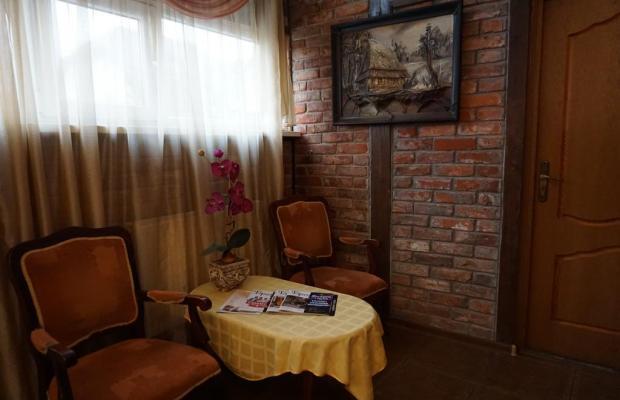 фото Вилла Татьяна на Сурикова (Villa Tatyana na Surikova) изображение №6