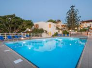 Panorama-Seaview Studios & Apartments, 3*